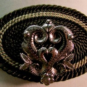 "Vintage ""Gutos"" Belt Made in W. Germany"